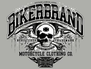 Why Bikers Wear Skull T-Shirts