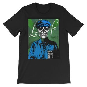 skull graphic t shirts online